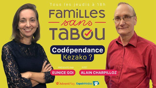 Codépendance : Kezako ? - Familles sans tabou