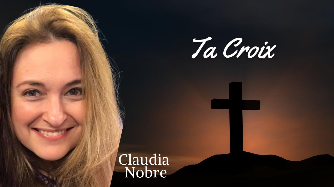 Ta Croix – Claudia Nobre