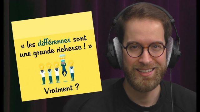 « Les différences sont une grande richesse ! » Vraiment ? | POST-IT