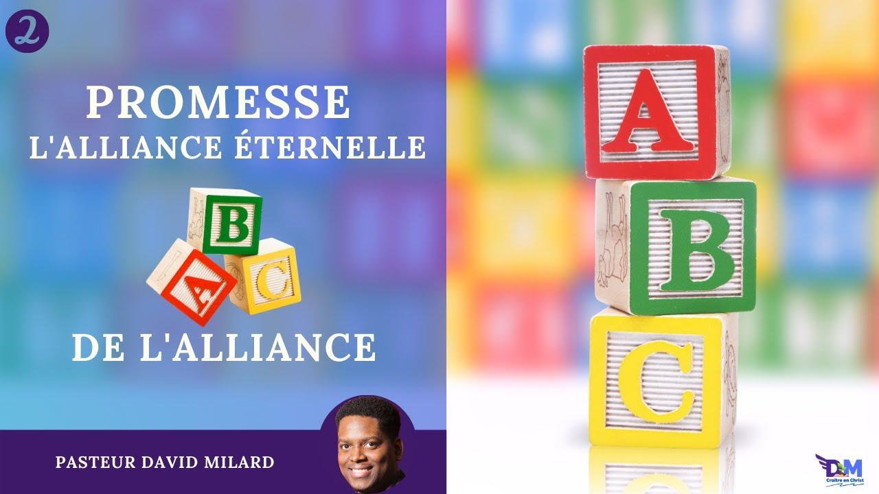 L'ABC de l'Alliance | Genèse 9