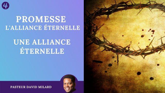 Une alliance éternelle | Genèse 18