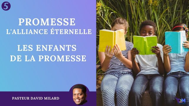 Les enfants de la promesse | Genèse 15