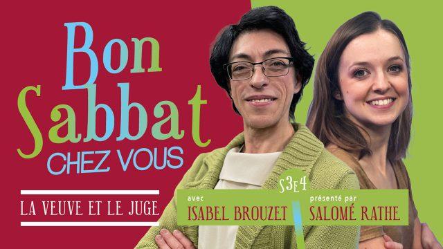 Bon Sabbat Chez Vous - S3E4