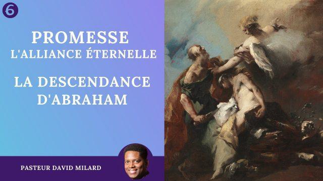 La descendance d'Abraham | Galates 3