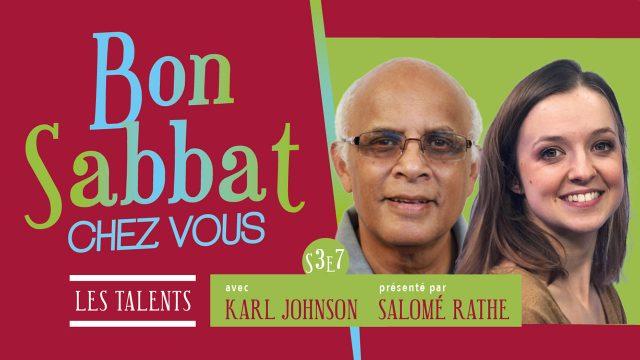 Bon Sabbat Chez Vous - S3E7 -