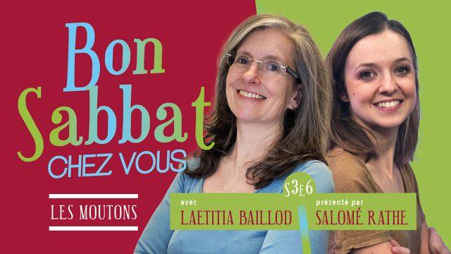 Bon Sabbat Chez Vous - S3E6