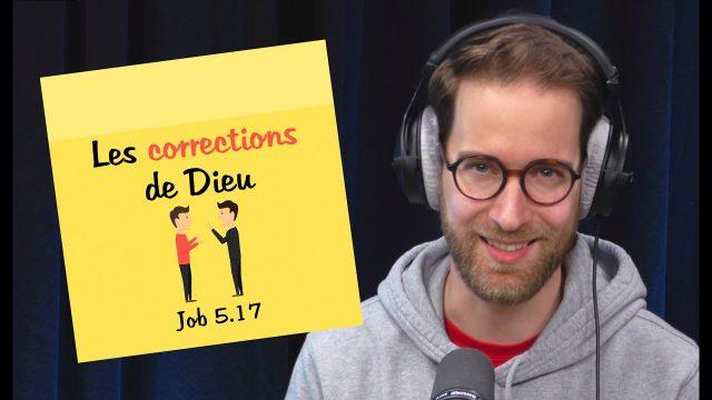 Les corrections de Dieu | POST-IT