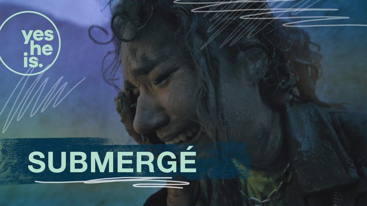 Submergé