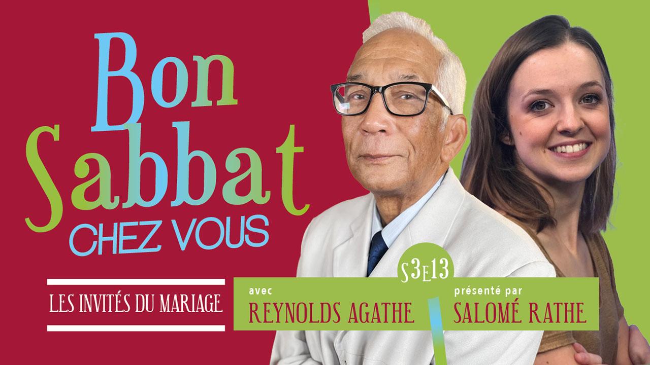 Bon Sabbat Chez Vous – «Les invités du mariage»